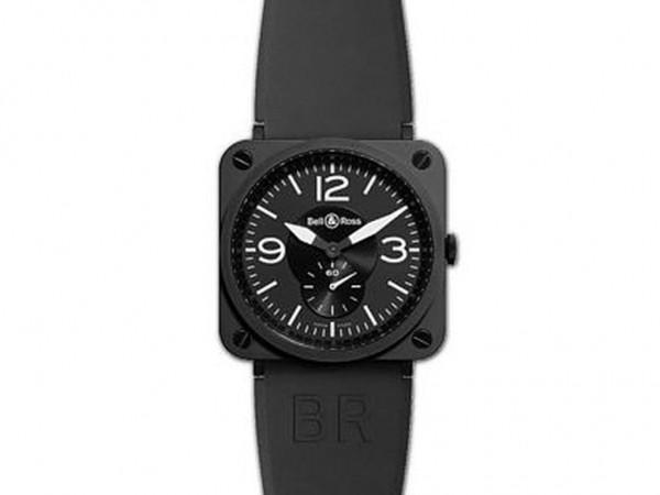 Bell & Ross Aviation BR-S
