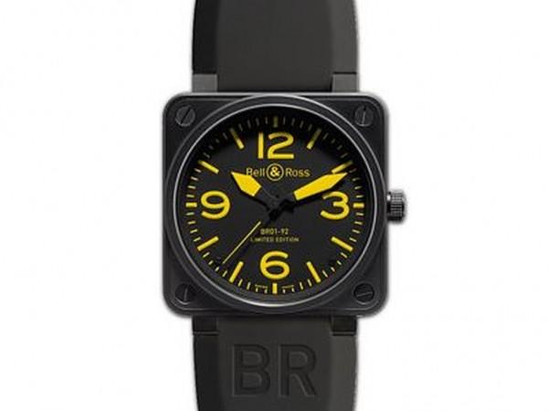 Bell & Ross Aviation BR01-92