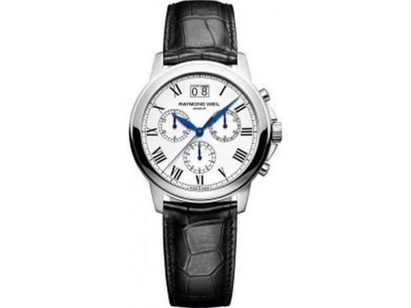 Raymond Weil Tradition Chronograph